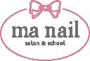 salon & school  ma nail