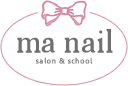 salon & school  ma nail